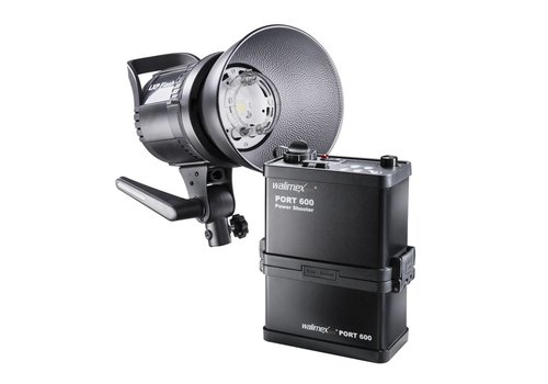 Portable Flashes