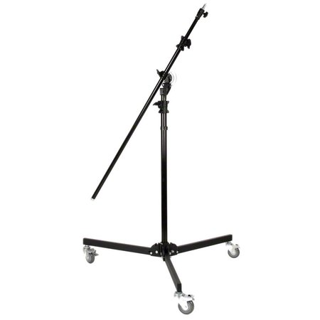 walimex pro Boom Arm Stand Professional Wheeled, 5kg