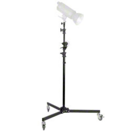 Boom Arm Stand Professional Wheeled, 5kg