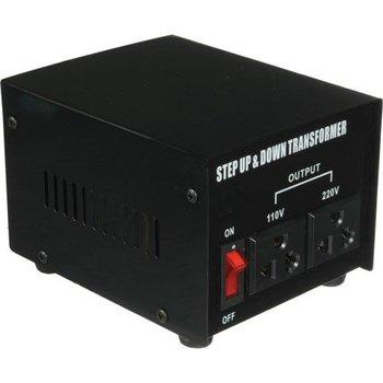 110 volt naar 230 volt omvormer maximaal 300W