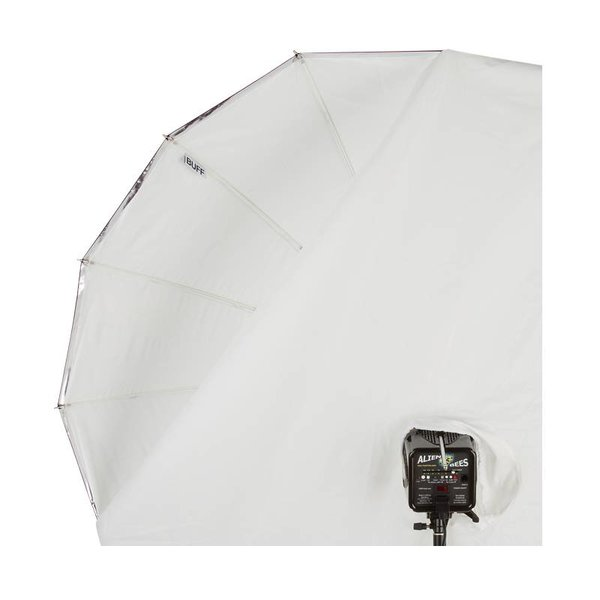 "Paul C. Buff 64"" PLM White Front Diffusion Fabric"