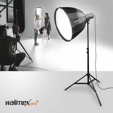 Walimex Pro Softbox SL Deep Rota QA70  | Diverse merken Speedring