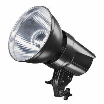 Walimex Pro LED Flächenleuchte Niova 60 Plus Bi Color