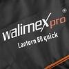 Walimex Pro 360° Ambient Light Softbox 80cm | Diverse merken Speedring