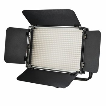 Walimex Pro LED Daylight Niova 600 Plus BI Color