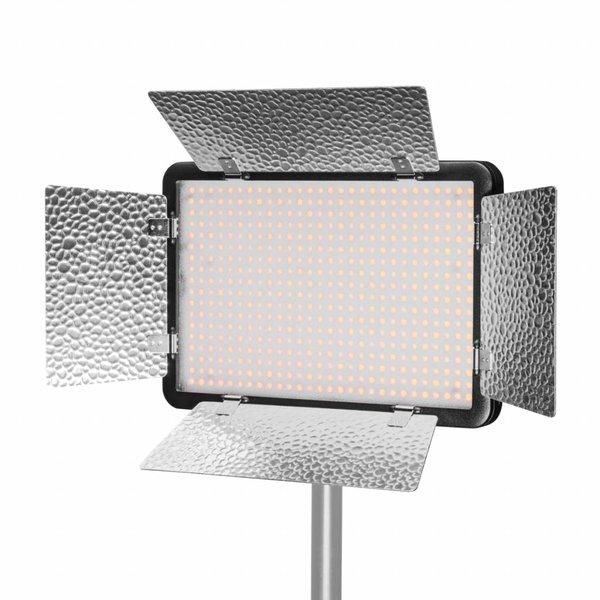 Walimex Pro LED 5 Versalight Bi Color Set1 Accu