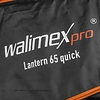 Walimex Pro 360° Ambient Light Softbox 65cm | For various brands speedring