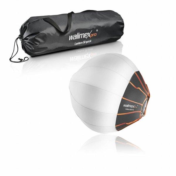 Walimex Pro 360° Ambient Light Softbox 50cm für verschiedene marken