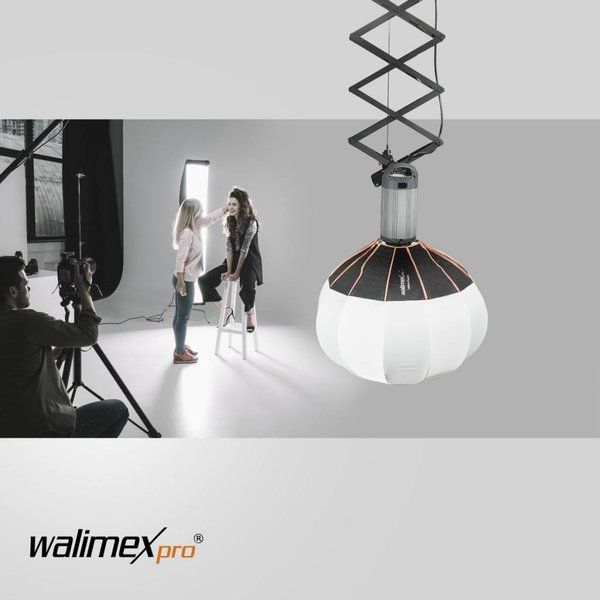 Walimex Pro 360° Ambient Light Softbox 50cm | For various brands speedring