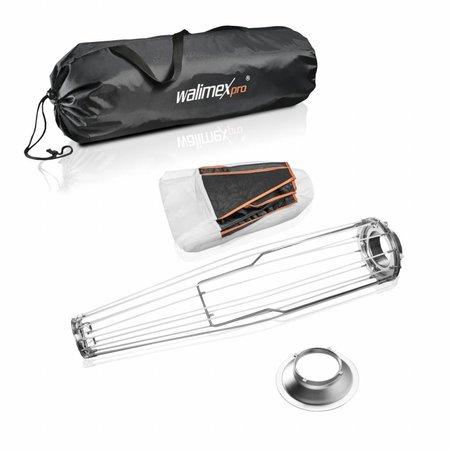 walimex pro 360° Ambient Light Softbox 50cm  | Diverse merken Speedring