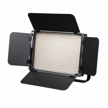 Walimex Pro LED Flächenleuchte Niova 900 Plus BI Color