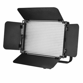 Walimex Pro LED Flächenleuchte Niova 600 Plus Daylight