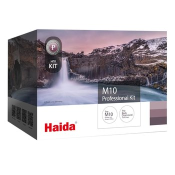 Haida Red Diamond M10 Professional Filter Kit