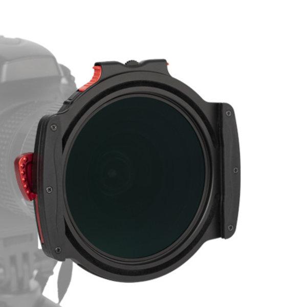 Haida M10 Filterhouder 62mm Basis Set