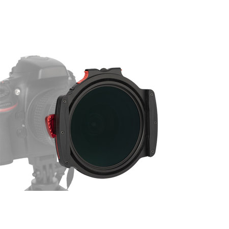 Haida M10 Filterhouder 67mm Basic Set