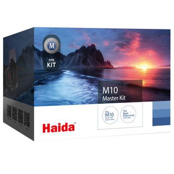 Haida Red Diamond M10 Master Filter Kit