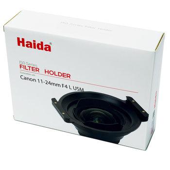 Haida Canon 11-24mm F4 L USM Lens Filterhouder 150 Series