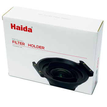 Haida Filterhouder 150 Series  Sony FE 12-24mm F4 G Lens 150 Series