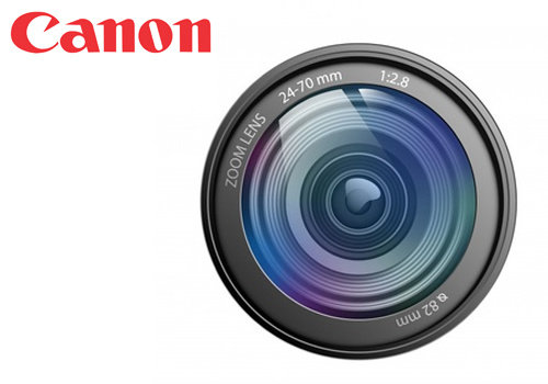 Canon Lensvatting