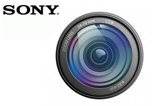 Sony Objektive