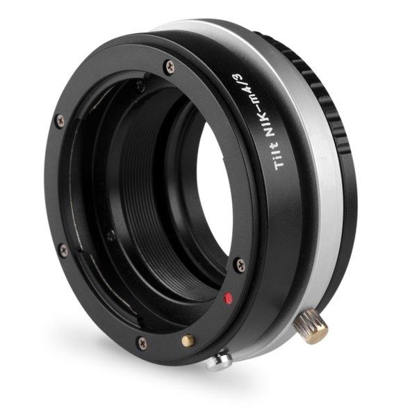 Kipon Tilt Adapter Nikon to Micro 4/3