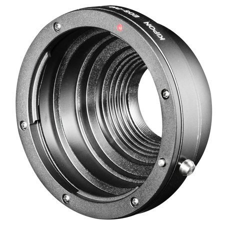 Kipon Adapter Canon EOS to Pentax Q
