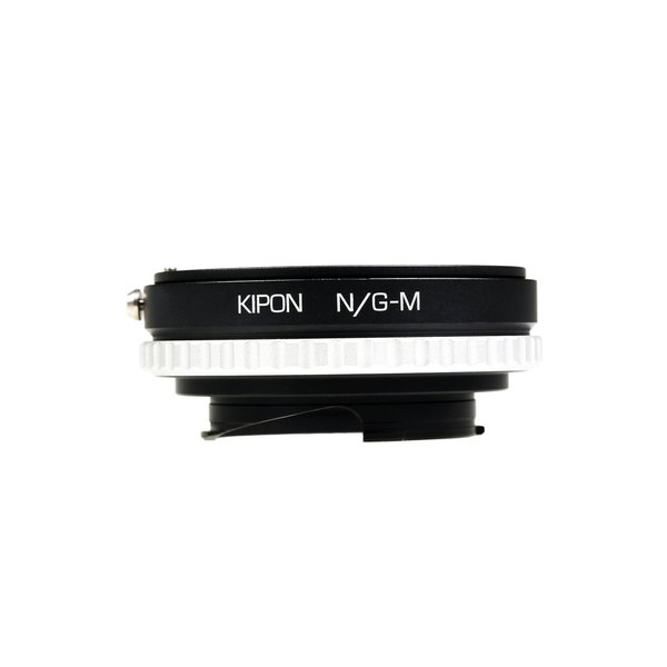 Kipon Adapter Nikon G to Leica M