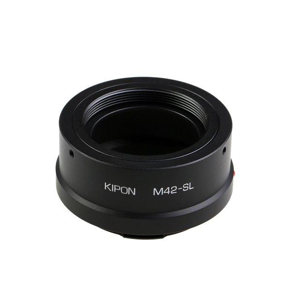 Kipon Adapter M42 to Leica SL
