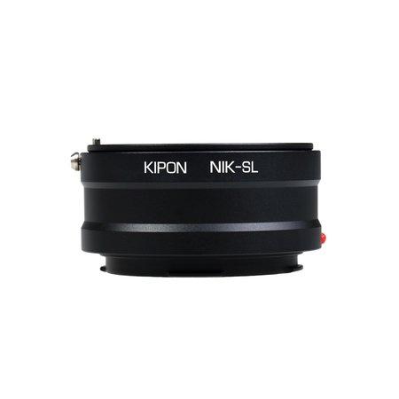 Kipon Adapter Nikon F to Leica SL