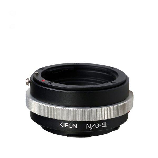 Kipon Adapter Nikon G to Leica SL