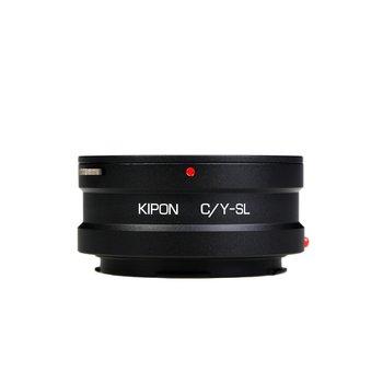 Kipon Adapter Contax / Yashica to Leica SL