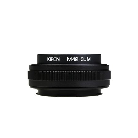 Kipon Adapter M42 to Leica SL M