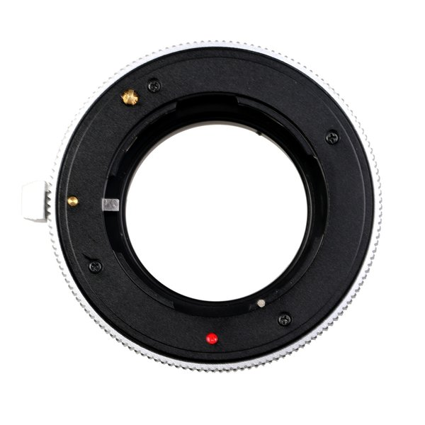 Kipon Adapter Contax to micro 4/3