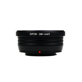Kipon Adapter Olympus OM to micro 4/3