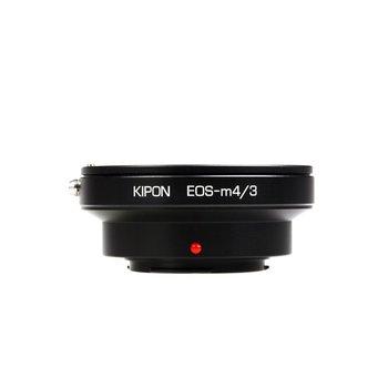 Kipon Adapter für Canon EF auf MFT