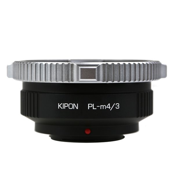 Kipon Adapter PL to micro 4/3 Pro Version