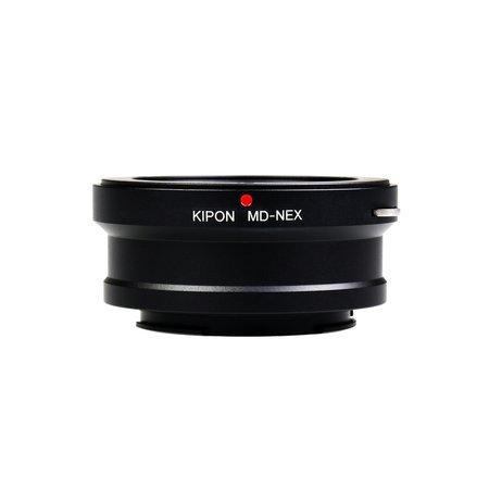Kipon Adapter Minolta MD to Sony E