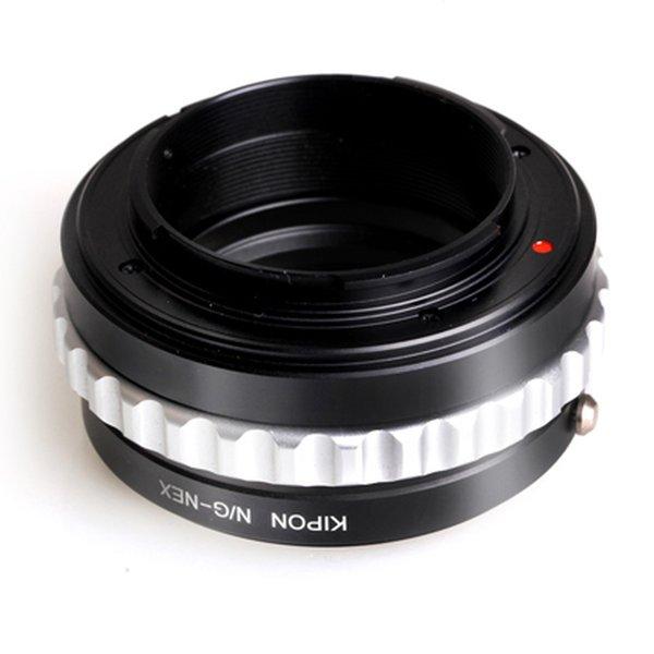 Kipon Adapter Nikon G to Sony E