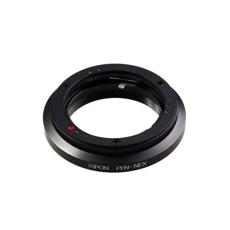 Kipon Adapter Olympus PEN to Sony E