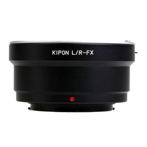 Kipon Adapter Leica R to Fuji X
