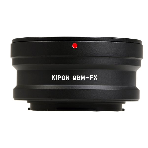 Kipon Adapter Rollei to Fuji X