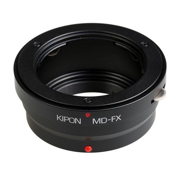 Kipon Adapter Minolta MD to Fuji X