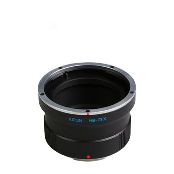 Kipon Adapter Hasselblad to Fuji GFX