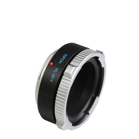 Kipon Adapter PL to Fuji GFX