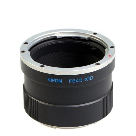Kipon Adapter Pentax 645 to Hasselblad X 1D