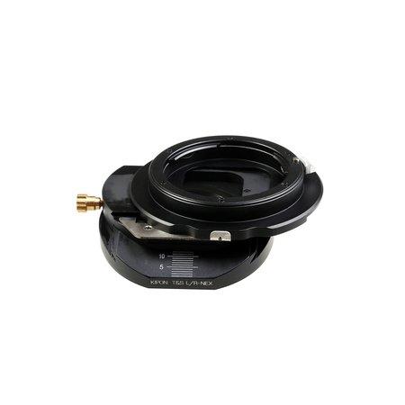 Kipon Tilt and Shift Adapter Leica R to Sony E