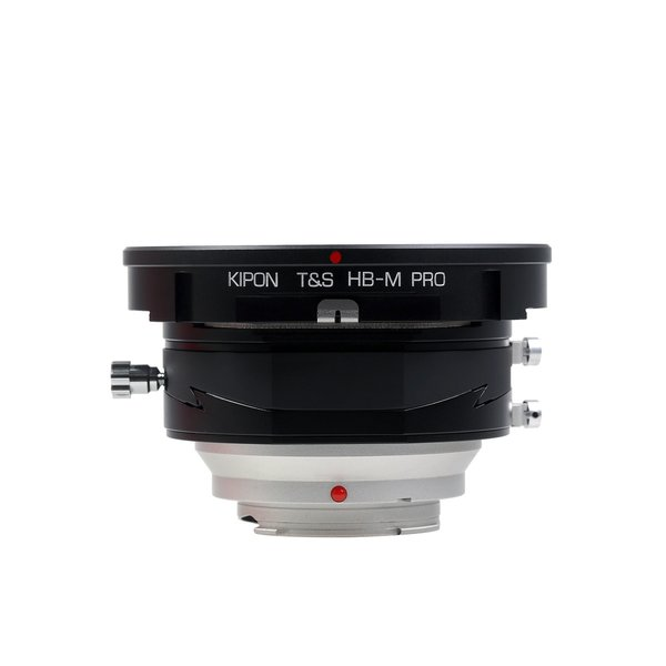 Kipon Pro T-S Adapter Hasselblad to Leica M