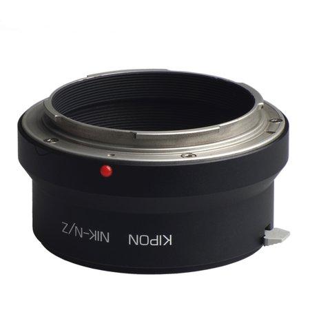 Kipon Adapter für Nikon F auf Nikon Z