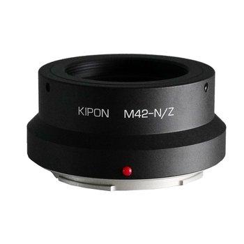 Kipon Adapter für M42 auf Nikon Z