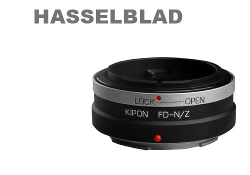 Kipon Hasselblad